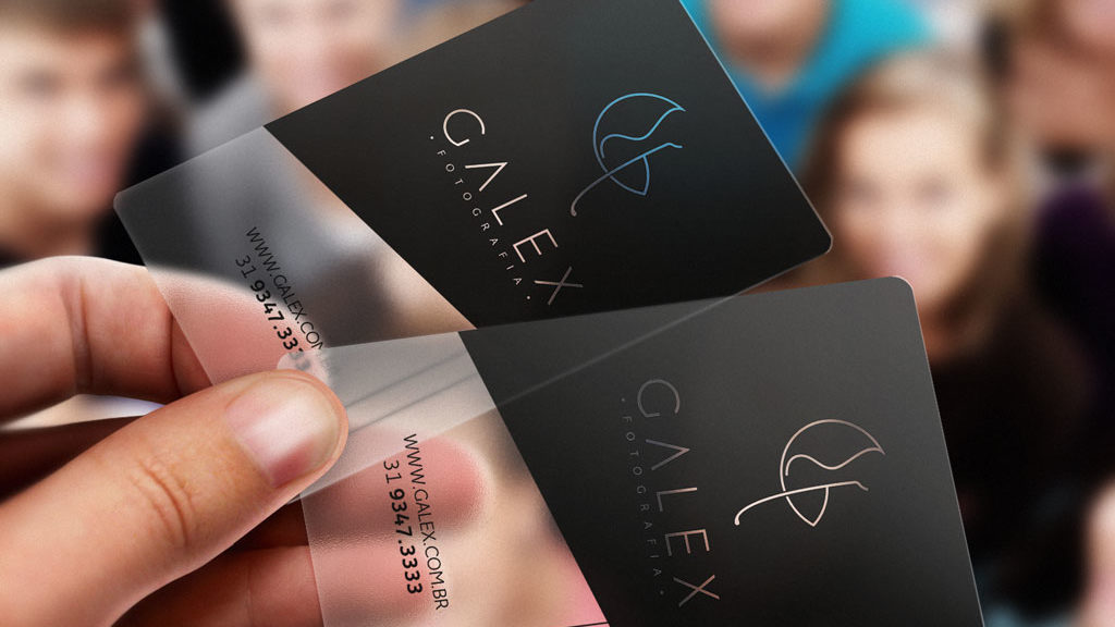 Why Chose Plastic Business Cards - Advertising & Display